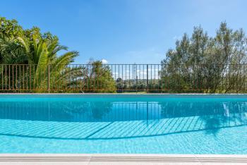 Modernisierte Finca mit Pool