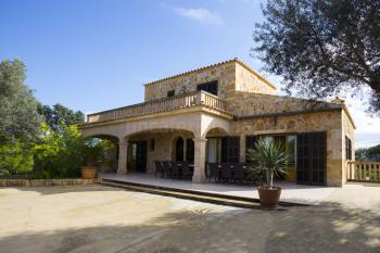 Villa bei C'an Picafort