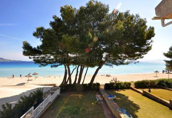 Ferienwohnung für den Strandurlaub Mallorca