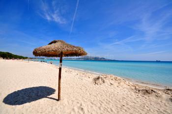 Strandurlaub Mallorca - Playa Alcudia