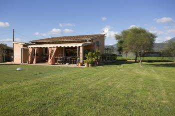 Ferienhaus für 6 Personen bei Binissalem