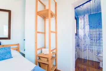 und Bad en Suite - Obergeschoss