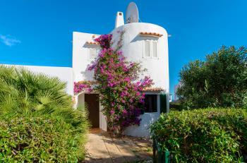 Strandurlaub im Ferienhaus bei Cala d'Or