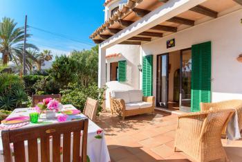 Ferienhaus für 6 Personen bei Cala d'Or