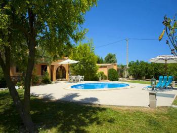 Ferienhaus für 6 Personen nahe Alcudia