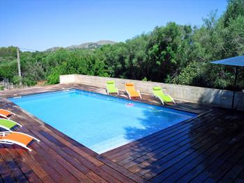 Komfortable Finca mit Pool