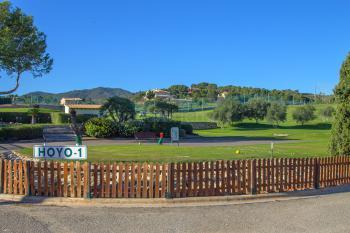Ferienhaus am Golfplatz Vall d'Or Golf