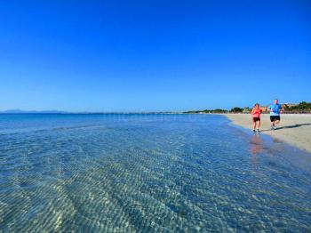 Strandnahe Ferienwohnung Playa de Alcudia