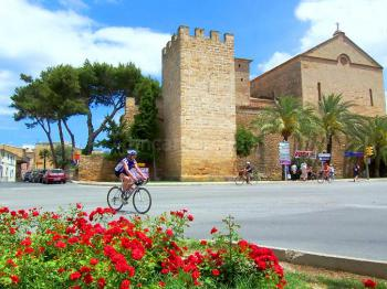 Strandurlaub Mallorca - Ferienwohnung Playa de Alcudia