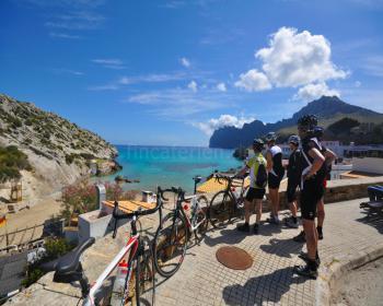 Strandurlaub und Mountainbiking auf Mallorca