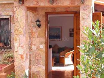 Ferienhaus für 2 Personen