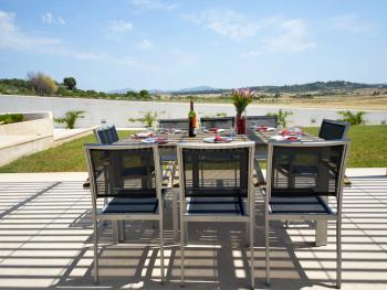 Villa für 8 Personen nahe Santa Margalida