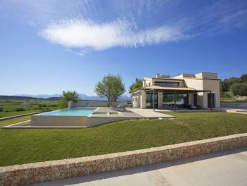 Mallorca Villa mit Pool und Klimaanlage