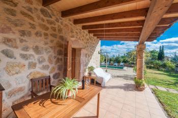 Relaxen im Mallorca Urlaub bei Inca