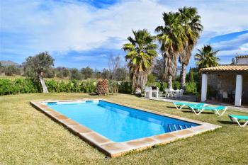 Günstiges Ferienhaus mit Pool