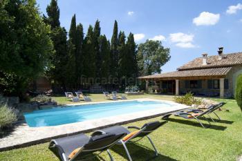 Komfortable Finca mit Pool für 8 Personen