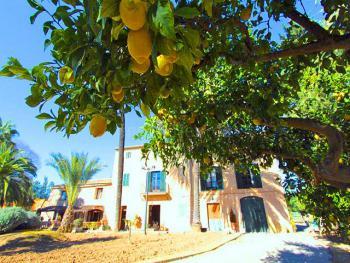 Finca bei Palma de Mallorca