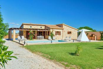 Urlaub im Ferienhaus auf Mallorca