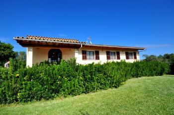 Ferienhaus für 8 Personen in Muro