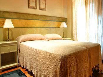 Suite mit Klimaanlage und Internet