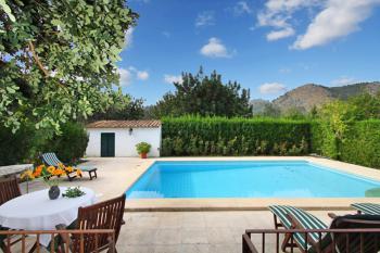 Finca für Familienurlaub auf Mallorca