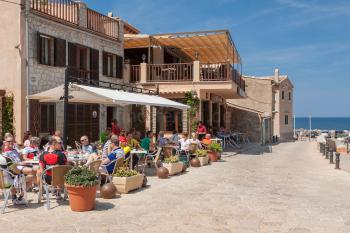 Ferienwohnung am Meer - Port de Valldemossa