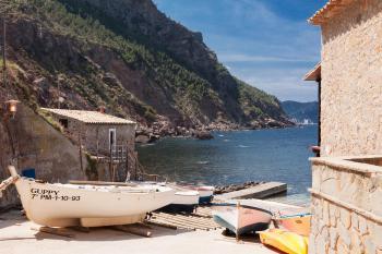 Ferienwohnung in Port de Valldemossa