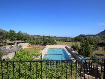 Mallorca Finca für Familien-Urlaub