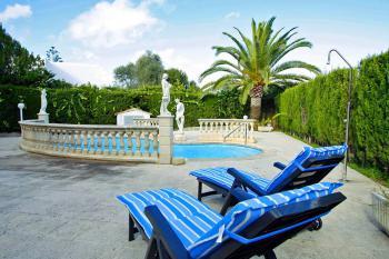 Ferienhaus für 8 Personen in Sa Coma