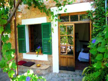 Ferienhaus in Soller für 5 Personen