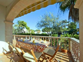 Ferienhaus für den Strandurlaub auf Mallorca
