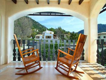 Valldemossa - Westküste Mallorca