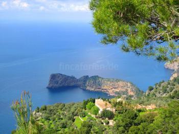 Westküste Mallorca
