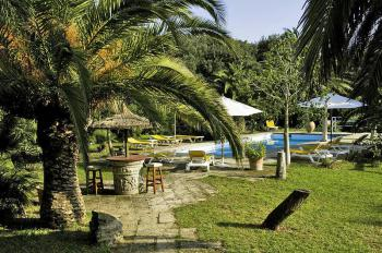Finca mit Pool für 21 Personen - Capdepera