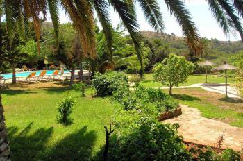 Große Finca mit Pool für Familienfeiern