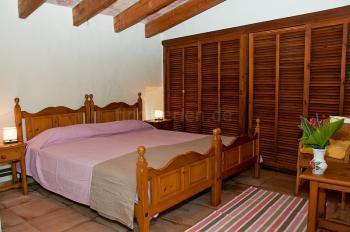 Doppelschlafzimmer - Obergeschoss