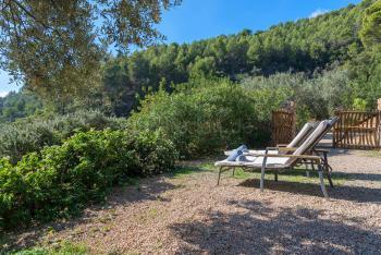 Erholung und Natur pur - Finca Urlaub Mallorca