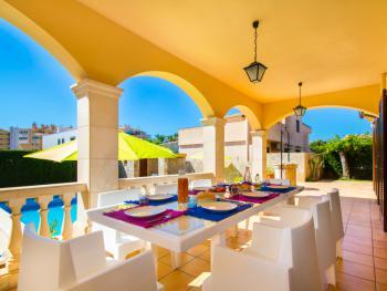 Familien - und Strandurlaub Cala Millor