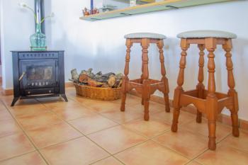 Holzofen für gemütliche Wärme