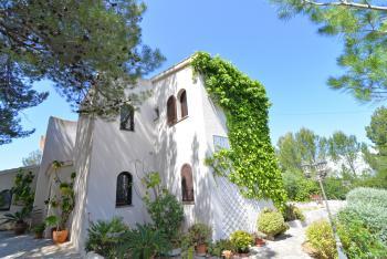 Finca mit Pool und Garten in Betlem