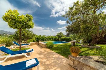 Ferienhaus für 5 Personen bei Pollenca