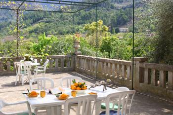 Familienurlaub Mallorca - Finca für 8 Personen