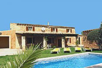 Finca Mallorca Süd