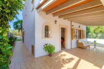 Ferienhaus für 8 Personen in Sa Ràpita
