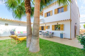 Ferienhaus in Sa Ràpita - preiswert und strandnah