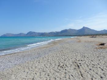 Mallorca Urlaub im Ferienhaus am Strand