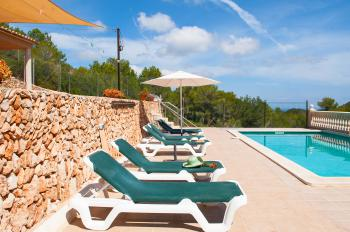 Mallorca Urlaub mit Kindern in ruhiger Lage
