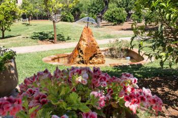 Finca mit Garten in ruhiger, ländlicher Lage