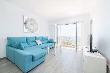 Moderne Ferienwohnung in Cala Millor