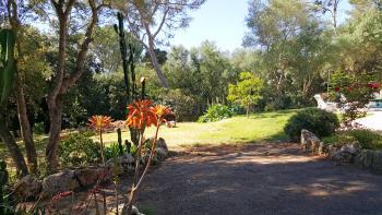 Finca mit großem Garten